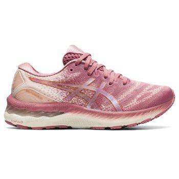 Asics GEL-NIMBUS 23, ženske patike za trčanje, pink
