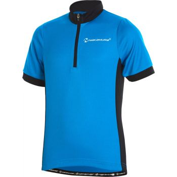 Nakamura ALLEN JERSEY, dečja majica za biciklizam, plava