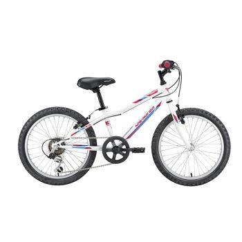 Nakamura SURY 20, dečiji mtb bicikl, bela