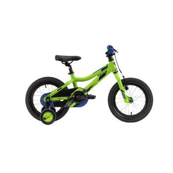 Genesis HOT 14, dečiji mtb bicikl, zelena