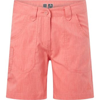 McKinley UWAPO GLS, dečji šorc za planinarenje, pink