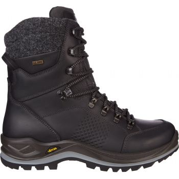 McKinley GROENLAND AQX, muške planinarske cipele, crna