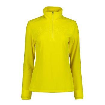 Icepeak FAIRWAY, ženski duks za skijanje, žuta