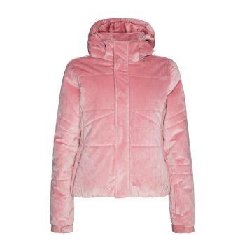 Protest DIVA, ženska jakna za skijanje, pink