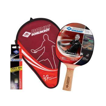Donic PERSSON 600, set za stoni tenis