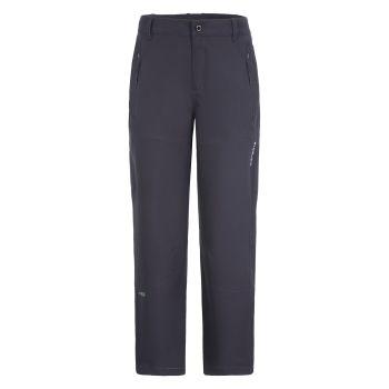 Icepeak KOSTI JR, dečje pantalone za planinarenje, crna