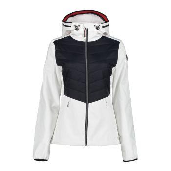 Luhta ILAJA, ženska jakna a planinarenje, bela