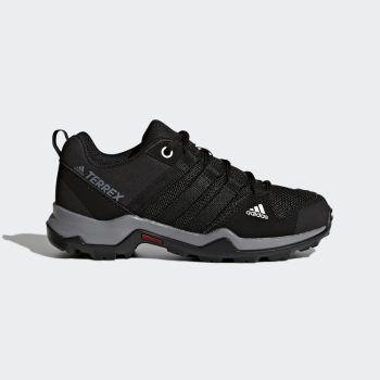 adidas TERREX AX2R K, dečije cipele za planinarenje, crna