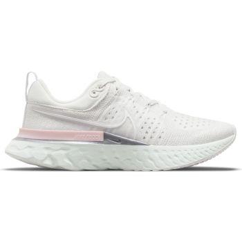 Nike W REACT INFINITY RUN FK 2, ženske patike za trčanje, bela