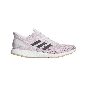 adidas PUREBOOST DPR W, ženske patike za trčanje, pink