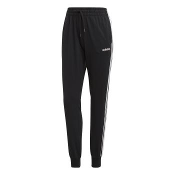adidas W E 3S PANT SJ, ženski donji deo trenerke, crna