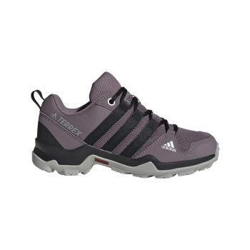 adidas TERREX AX2R K, dečije cipele za planinarenje, ljubičasta