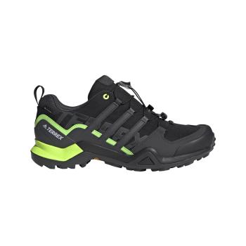 adidas TERREX SWIFT R2 GTX, muške cipele za planinarenje, crna