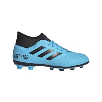 adidas PREDATOR 19.4 FXG J, dečije kopačke za fudbal (fg), crna