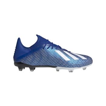 adidas X 19.2 FG, muške kopačke za fudbal (fg), plava