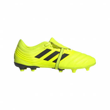 adidas COPA GLORO 19.2 FG, muške kopačke za fudbal (fg), žuta