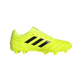 adidas COPA 19.3 FG, muške kopačke za fudbal (fg), žuta