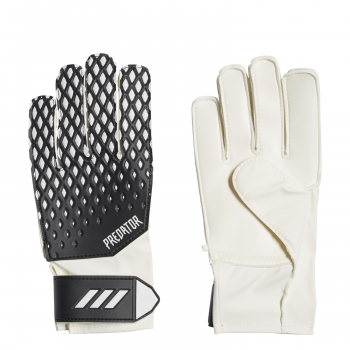adidas PRED20 GL TRN J, dečije golmanske rukavice za fudbal, crna