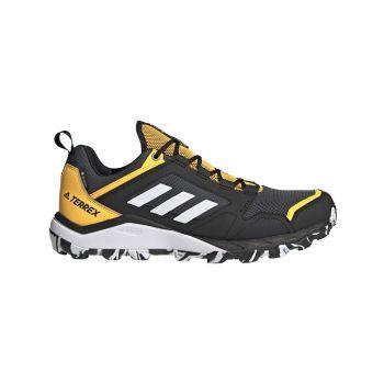 adidas TERREX AGRAVIC TR GTX, muške cipele za planinarenje, siva
