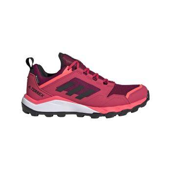 adidas TERREX AGRAVIC TR GTX W, ženske cipele za planinarenje, pink