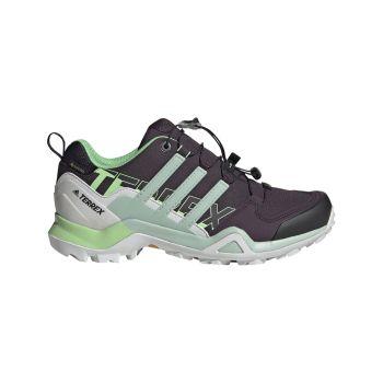 adidas TERREX SWIFT R2 GTX W, ženske cipele za planinarenje, plava