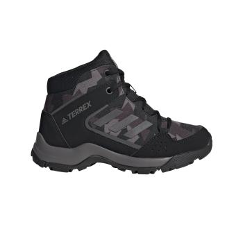 adidas TERREX HYPERHIKER K, dečije planinarske cipele, crna