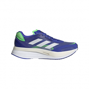 adidas ADIZERO BOSTON 10 M, muške patike za trčanje, plava