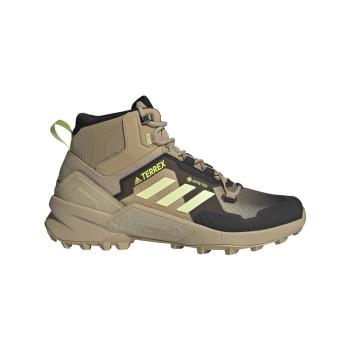 adidas TERREX SWIFT R3 MID GTX, muške planinarske cipele, bež