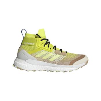 adidas TERREX FREE HIKER PRIMEBLUE, muške cipele za planinarenje, bež
