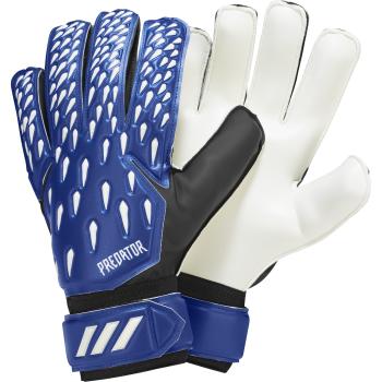 adidas PRED GL TRN, golmanske rukavice za fudbal, plava