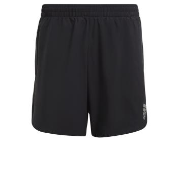 adidas P.BLUE SHORT M, muški šorc za trčanje, crna