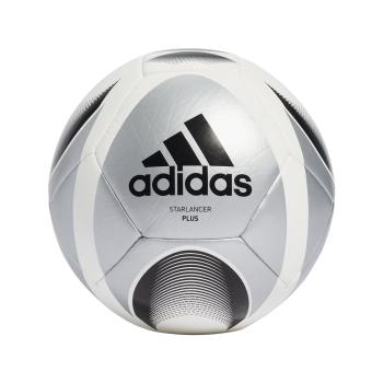 adidas STARLANCER PLUS, lopta za fudbal, srebrna