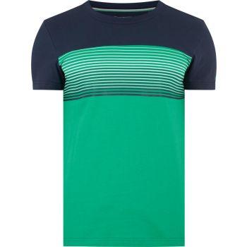 Energetics JACOB II UX, muška majica, zelena