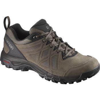 Salomon EVASION 2 LTR, muške cipele za planinarenje, braon