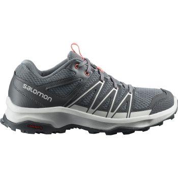 Salomon LEONIS W, ženske cipele za planinarenje, siva