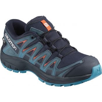 Salomon XA PRO 3D CSWP J, dečije patike za trčanje, plava