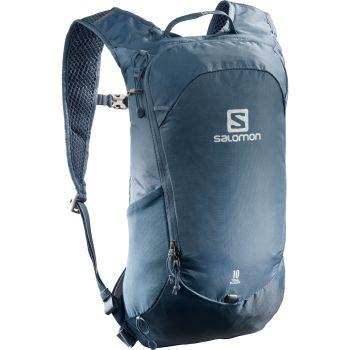 Salomon TRAILBLAZER 10, planinarski ranac, plava