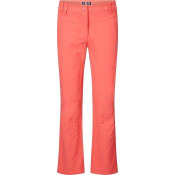 McKinley SCRANTON GLS, dečje pantalone za planinarenje, pink