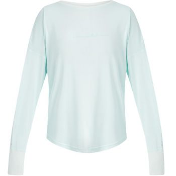 Energetics OMARLY 2 WMS, ženska majica dug rukav za fitnes, zelena