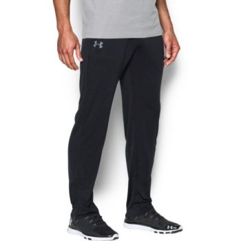 Under Armour UA TECH PANT, muške pantalone, crna