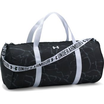 Under Armour Ua Favorite Duffel 2.0, torba, crna