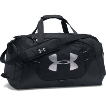 Under Armour UA UNDENIABLE DUFFLE 3.0 MD, torba, crna