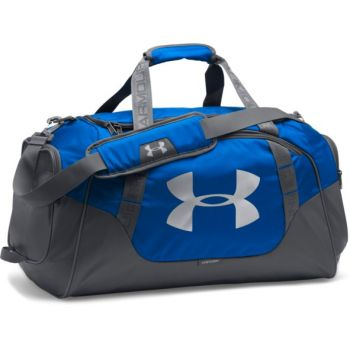 Under Armour Ua Undeniable Duffle 3.0 Md, torba, plava
