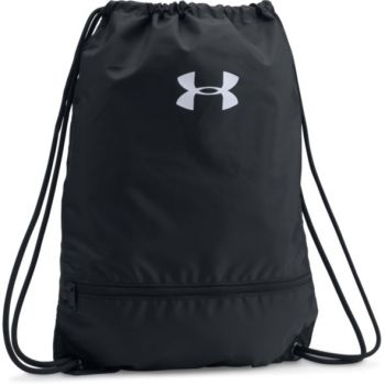 Under Armour Ua Team Sackpack, torba, crna