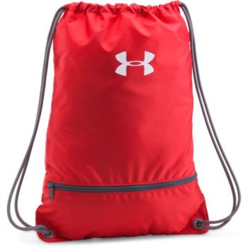 Under Armour Ua Team Sackpack, torba, pink