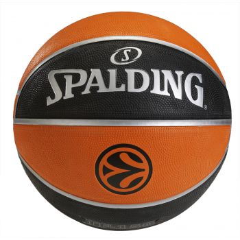 Spalding TF150 7 EUROLEAGUE, lopta za košarku