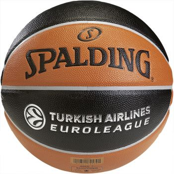 Spalding TF 500 EUROLEAGUE, lopta za košarku