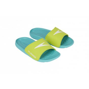 Speedo Atami Core Slide Junior, dečije papuče, plava