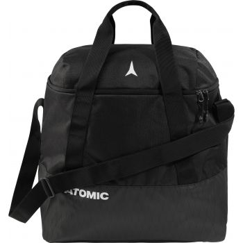 Atomic W Boot Bag Black, torba za pancerice, crna