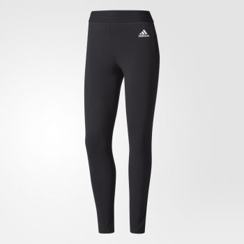 Adidas Sp Id Tight Black/white, ženske helanke, crna